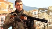 Sniper Elite 4 - Tráiler gameplay