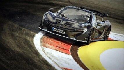 Annonce Trailer de Project Cars 2