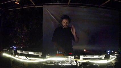 Gustavo Pamplona DJ Set - Quarto/Fresta