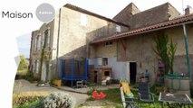 A vendre - Maison/villa - St leger (47160) - 4 pièces - 160m²