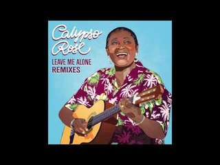 Calypso Rose - Leave Me Alone (feat. Manu Chao) [Freakmakers Remix]