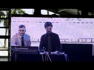 BRANDT BRAUER FRICK - (Live @ Coachella 2011) *HD*
