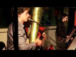 How we wrote...Brandt Brauer Frick Ensemble