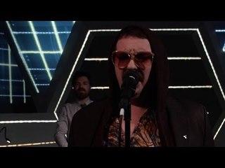 """Brandt Brauer Frick: """"Verwahrlosung"""" - NEO MAGAZIN mit Jan Böhmermann in ZDFneo"""