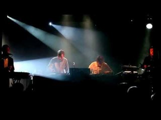 Brandt Brauer Frick - 2013 03 15  - Mix Paris (FR) Point Ephémère