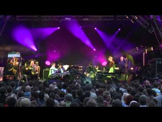 The Brandt Brauer Frick Ensemble feat Jamie Lidell - Session 1