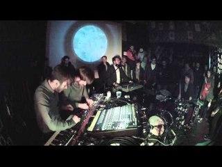 Brandt Brauer Frick Boiler Room LIVE Show