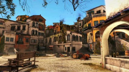 101 Gameplay Trailer de Sniper Elite 4