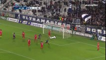 Bordeaux vs Dijon 2-1 All Goals & Highlights HD 31.01.2017