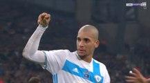 Olympique De Marseille 2-1 Olympique Lyonnais - Tous Les Buts , All Goals (31/01/2017) / COUPE DE FRANCE
