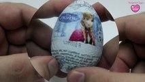 Disney Frozen Surprise Egg Frozen Surprise Toys Zaini Surprise Eggs Disney Collector Zaini Surprises
