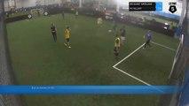 But de Adrien (4-18) - EN AVANT GROLAND Vs FC VILLIOT - 31/01/17 20:30