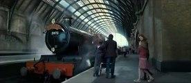 Epilogue Harry potter 7 (19 ans plus tard)