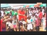 Les multiples initiatives de la société civile ivoirienne pour permettre aux enfants de passer la fête de Noël avec le sourire