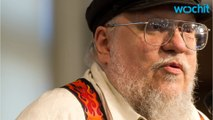 George R.R. Martin Reveals New Game of Thrones Story