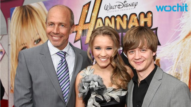 Jackson From Hannah Montana Is Turning 40 This Year