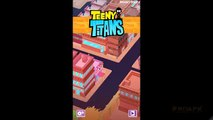 Teeny Titans - Teen Titans Go! RPG Gameplay iOS / Android