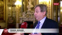 François Grosdidier: « une stratégie délibérée de gens du pouvoir qui veulent continuer le pouvoir avec Emmanuel Macron »