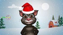Wish You A Merry Christmas | Christmas Songs | Tom Cat Nursery Rhymes