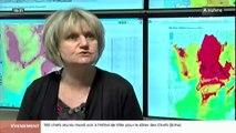 Pollution : 4e jour de particules fines (Lyon)