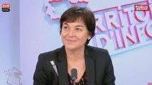 Invitée : Annick Girardin - Territoires d'infos (01/02/2017)