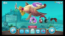 Hungry Shark World - New Shark - Basking Shark