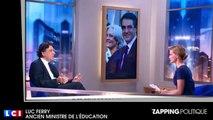 """Zap Politique 1er février - François Bayrou : """"C'est une possibilité que François Fillon se retire"""" (vidéo)"""