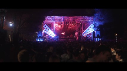 Dimensions Festival 2016 Highlights