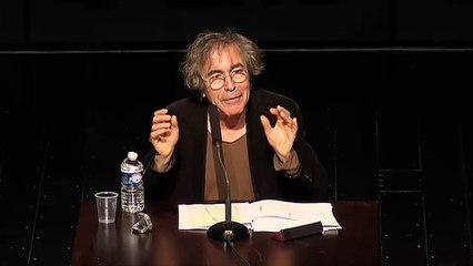 Conférence – Reprise par François Jullien