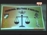 Le procès des 4 militaires ivoiriens accusés du meurtre d`un soldat de l`ONU suis son cours