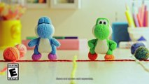 Poochy & Yoshi's Woolly World - A vos marques