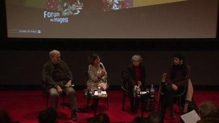 La persistance des mythes au cœur de la culture indienne - Nuit des idées - Jean-Claude Carrière, Vasantha Yogananthan, Eliane Béranger