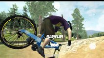 [HD] Shred! Extreme Mountain Biking Gameplay (Android) | ProAPK