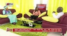 Incroyable révélation de Ndoye Bane sur le père qui couchait avec sa fille
