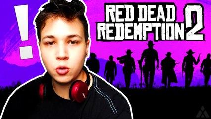 COISAS QUE QUEREMOS NO RED DEAD REDEMPTION 2!   - Vlog