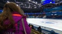 25 NITAYA Rin JPN SP Winter Universiade 2017