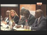 Les bailleurs de fonds annonces plusieurs millions de francs CFA envers la Côte d'Ivoire lors du Programme national de développement