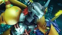 Digimon World Next Order - Tráiler de lanzamiento