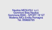 Gommone BWA - SPORT 19' GT