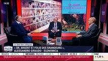 Le duel des critiques: Alessandro Giraudo VS Grégory Vanel – 01/02
