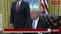 """Philippe Labro - Trump : """"Où est la surprise ?"""""""