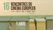 FESTIVAL CINÉMA : 16ème rencontre du Cinéma Européen à VANNES, MARS 2017