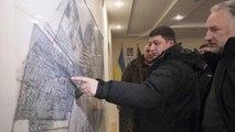 Ukrayna'nın Donetsk bölgesinde ikisi asker üç kişi daha hayatını kaybetti.