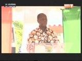 Visite du chef de l'Etat dans le Zanzan: Les temps forts des étapes de Sandégué