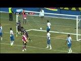 Así fue el Puebla vs America. Goles y más goles.