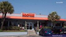 Hooters New Restaurant Now Hiring Male Waiters