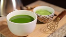 Why Matcha Tea is Basically Yoga in a Cup