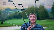 How to grip your golf clubs CORRECTLY