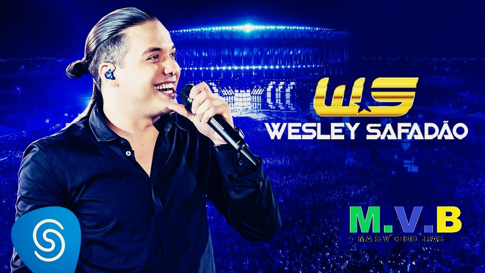 Wesley Safadão-Solteiro de novo-Villa mix Fortaleza 2016
