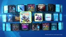 PlayStation Plus : Les jeux PS4 gratuits de Février 2017
